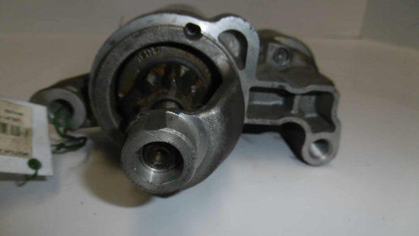 Motor de arranque AUDI A4 B8 Avant (8K) (11.2007 - 12.2015) 3