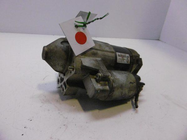 Motor de arranque RENAULT Kangoo I (KC) (08.1997 - ...) 3