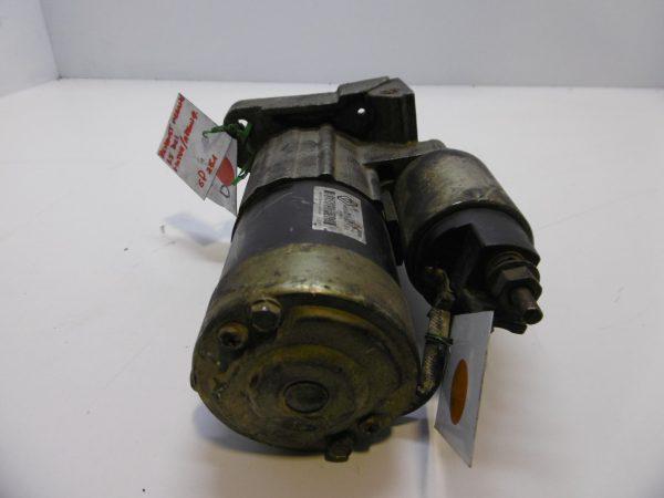 Motor de arranque RENAULT Megane II Hatchback (BM, CM) (07.2001 - 10.2012) 1