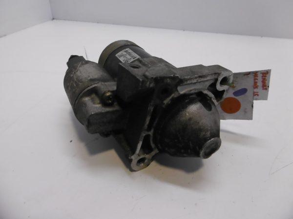 Motor de arranque RENAULT Megane II Hatchback (BM, CM) (07.2001 - 10.2012) 2