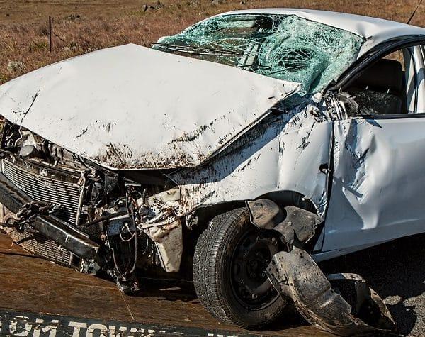 Vender coche siniestrado a desguace 3
