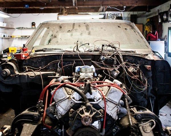 Que es, Cómo funciona y Averías del Motor de Arranque 3