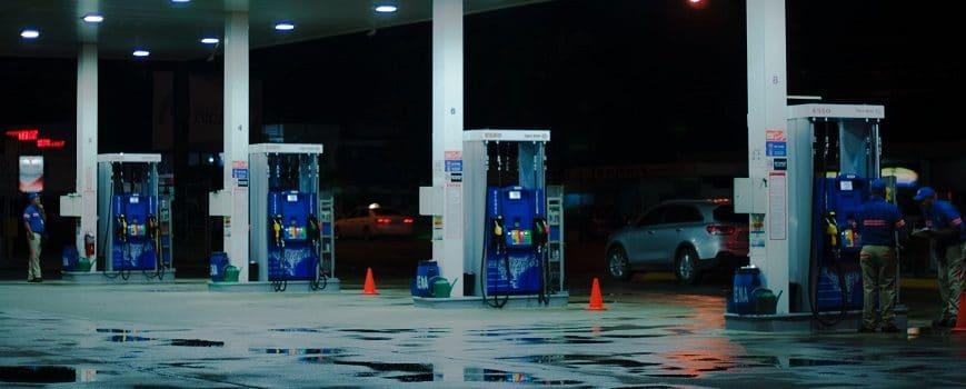 Cuáles son los tipos de carburante y cuál es mejor para tu coche 1