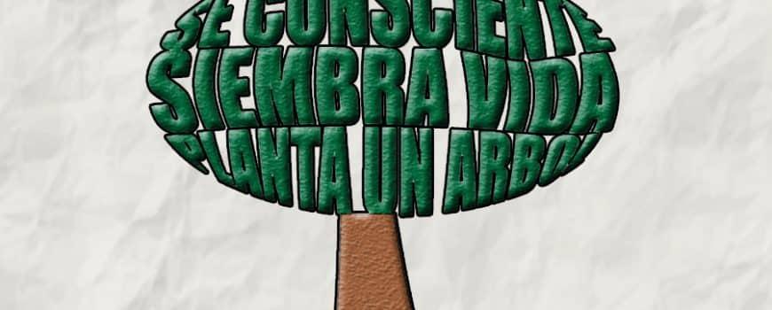 """VII Edición Campaña de Reforestación """"Cuida tu entorno, cuídate tu"""" 1"""