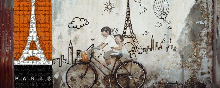 III Certamen de Pintura Mural: Imaginemos el Medio Ambiente 1