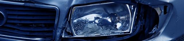 Qué hacer con los coches siniestrados 1