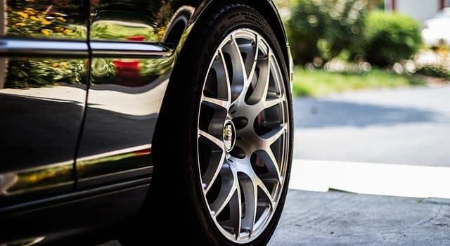Llantas del coche, una parte imprescindible de la rueda 1