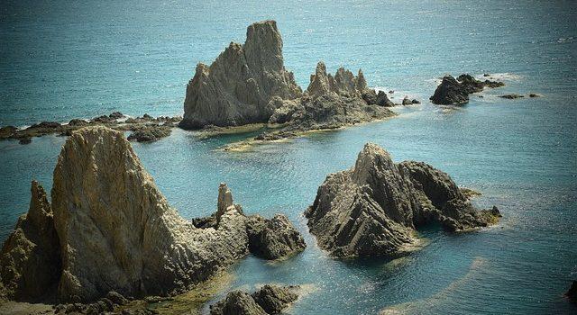 Dos rutas en coche para conocer la provincia de Almería 1