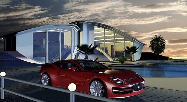 La tecnología aplicada al vehículo 1