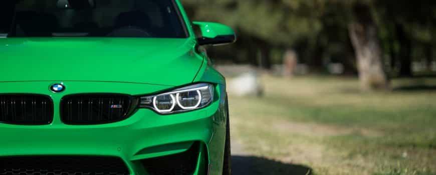 Tasación de coches online 1