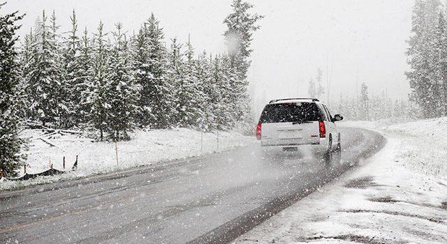 Consejos para cuidar tu vehículo en invierno 1