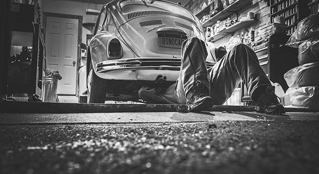 Fiabilidad y diferencia económica refuerzan el uso de recambios de coches 1