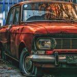 ¿Por qué vender los coches a desguaces? 6