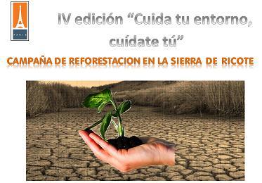 JORNADA DE RESFORESTACION 2011 1