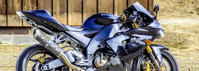 Las piezas de moto que se rompen antes 1