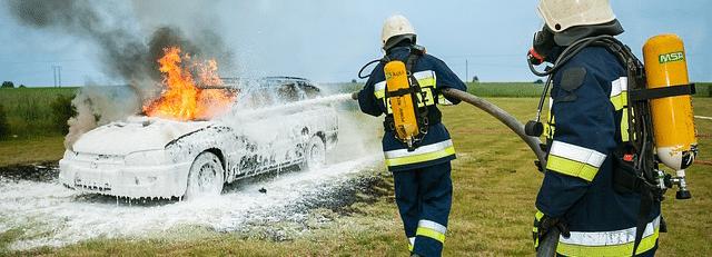 Cómo prevenir los accidentes en carretera 1