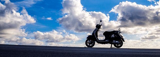 Cuál es el tipo de moto más vendida 1