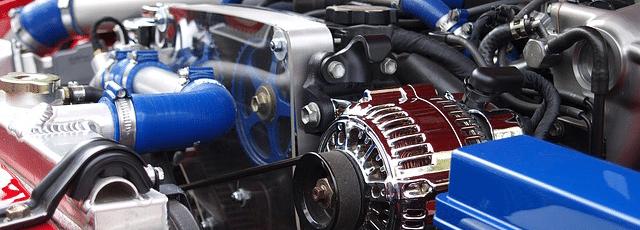 Cómo funciona un motor híbrido 1