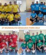 3ª EDICION DEL MUNDIALITO DESGUACE PARIS 2