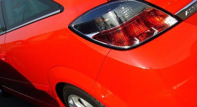 Valoración de coches mediante la tasación de vehículos 1