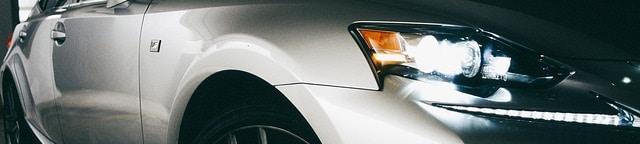 Las 10 piezas de coche más sustituidas en los automóviles 1
