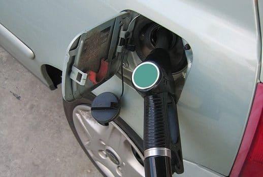 Conducir ahorrando gasolina 1