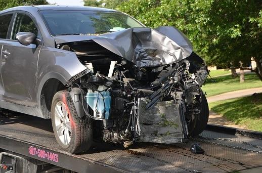 Cómo socorrer en un  accidente de tráfico 1