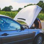 Piezas de coche que más se rompen