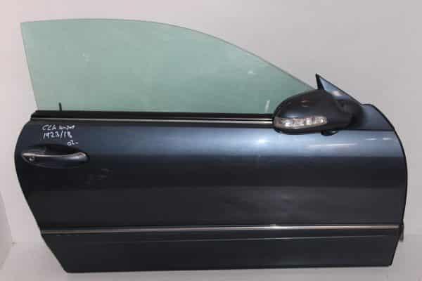 Puerta delantera izquierda MERCEDES-BENZ CLK Coupé (C209) (06.2002 - 05.2009) 1
