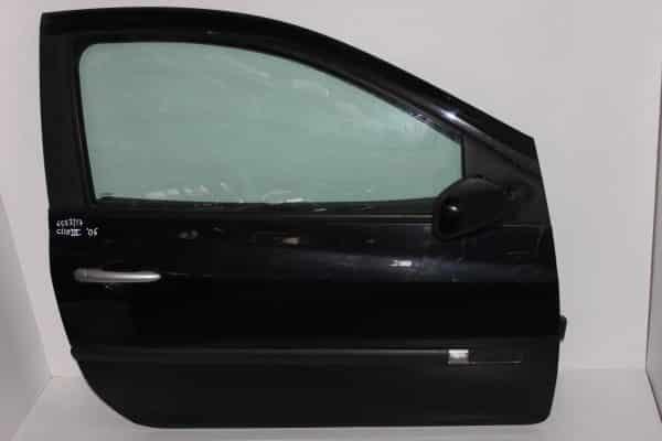 Puerta delantera derecha RENAULT Clio III Hatchback (SB, SR) (01.2005 - ...) 1