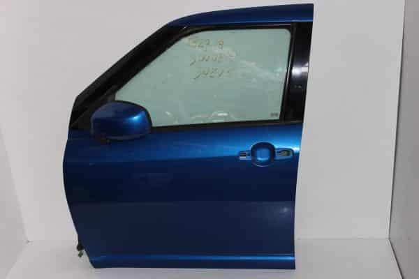 Puerta delantera izquierda SUZUKI Swift III Hatchback (MZ, EZ) (02.2005 - ...) 1