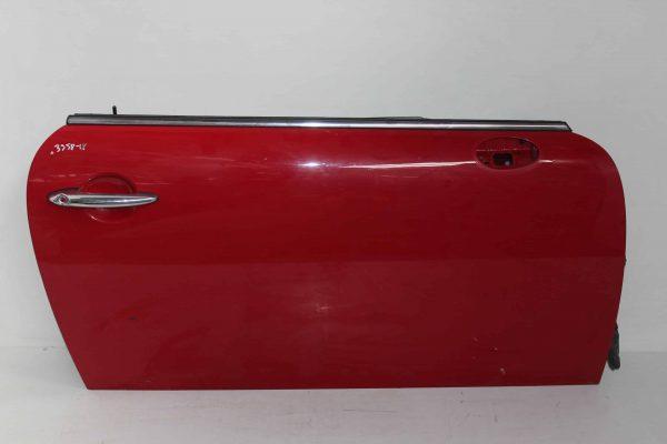 Puerta delantera derecha MINI MINI Hatchback (R56) (11.2005 - 11.2013) 1
