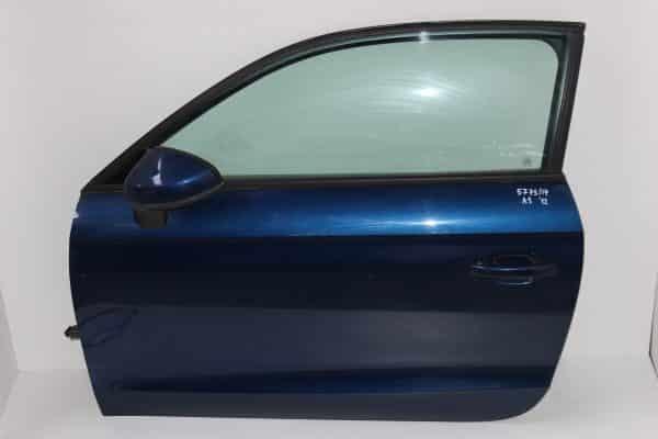 Puerta delantera izquierda AUDI A1 Hatchback (8X) (05.2010 - ...) 1