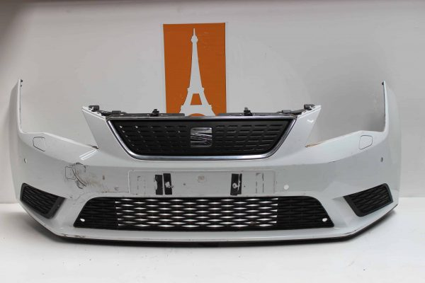 Paragolpes delantero SEAT Ibiza IV Hatchback (6J, 6P) (03.2008 - ...) 1