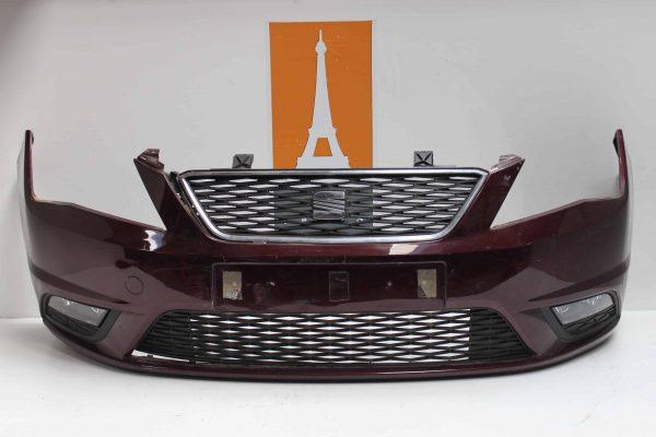 Paragolpes delantero SEAT Toledo IV Hatchback (KG, NH) (07.2012 - ...) 1