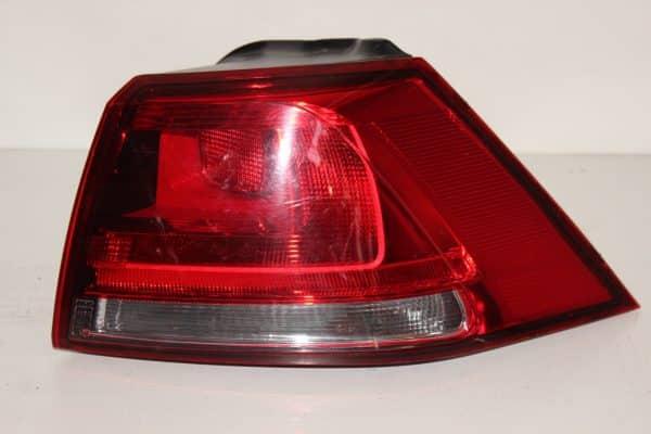 Piloto trasero derecho VOLKSWAGEN Golf VII Hatchback (5G, BE1) (08.2012 - ...) 1