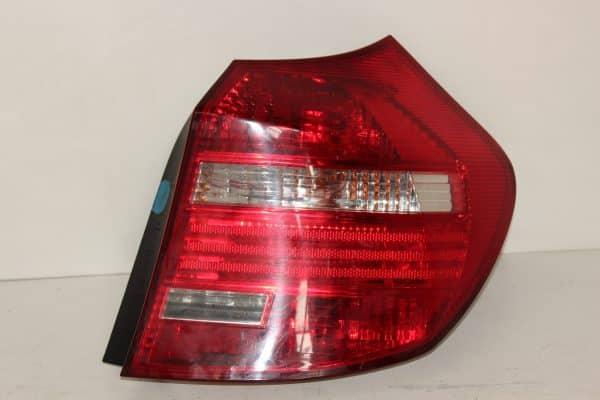 Piloto trasero derecho BMW 1 Hatchback (E87) (02.2003 - 01.2013) 1
