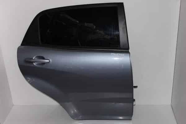 Puerta trasera derecha SSANGYONG Korando III SUV (07.2010 - ...) 1