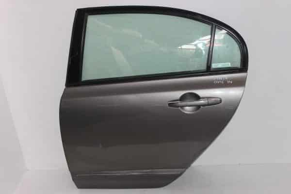 Puerta trasera izquierda HONDA Civic VIII Hatchback (FN, FK) (09.2005 - ...) 1
