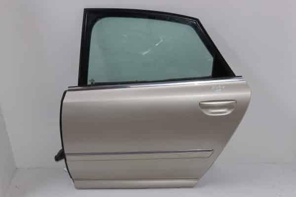Puerta trasera izquierda AUDI A8 D3 (4E) (10.2002 - 07.2010) 1