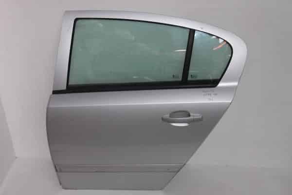 Puerta trasera izquierda OPEL Astra H Hatchback (L48) (01.2004 - 05.2014) 1