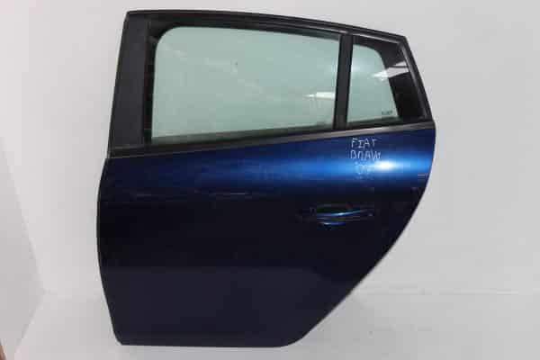 Puerta trasera izquierda FIAT Bravo II Hatchback (198) (11.2006 - ...) 1