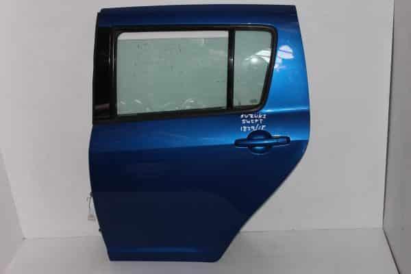 Puerta trasera izquierda SUZUKI Swift III Hatchback (MZ, EZ) (02.2005 - ...) 1