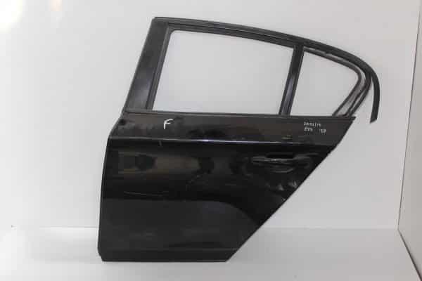Puerta trasera izquierda BMW 1 Hatchback (E87) (02.2003 - 01.2013) 1