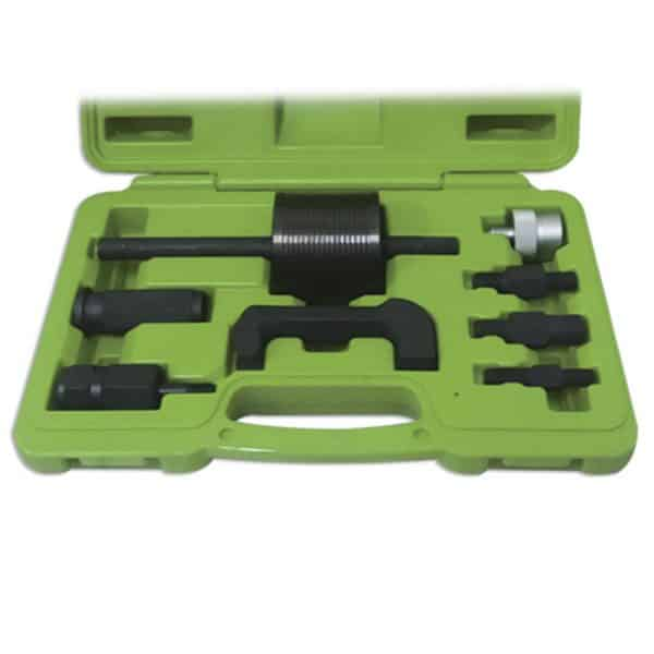 Extractor JBM Kit de extraccion de inyectores 1