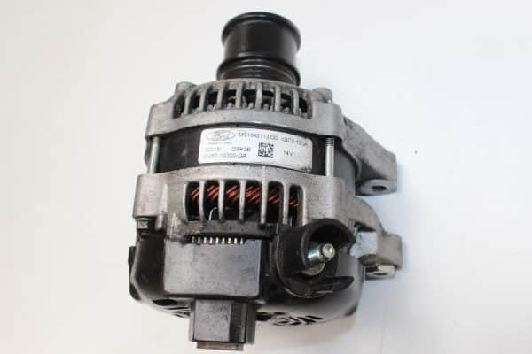 Alternador FORD Focus Mk3 Familiar (DYB) (07.2010 - ...) 2