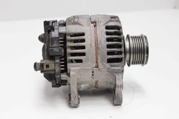 Alternador VOLKSWAGEN Golf IV Hatchback (1J) (08.1997 - 06.2005) 3