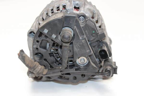 Alternador VOLKSWAGEN Golf IV Hatchback (1J) (08.1997 - 06.2005) 4
