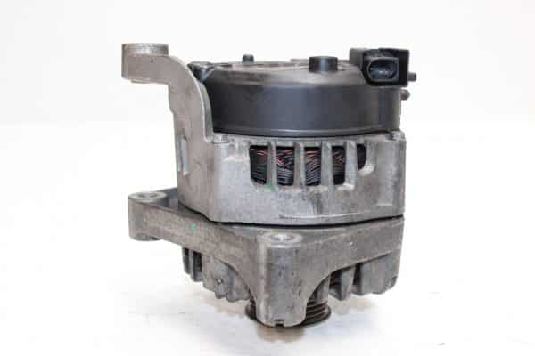 Alternador BMW 5 Berlina (E60) (12.2001 - 03.2010) 4