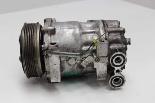 Compresor A/A FORD Fiesta Mk5 Hatchback (JH1, JD1, JH3, JD3) (11.2001 - 03.2010) 1
